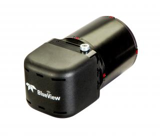 BlueView  M Series 2D Imaging Sonar
