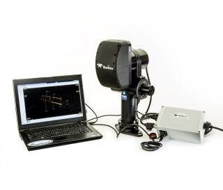 BlueView  3D Mechanical Scanning Sonar