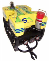 ROV body accessories