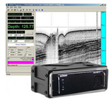 Bathy-2010PC subbottom profiler
