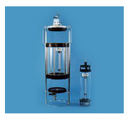 Ruttner water sampler