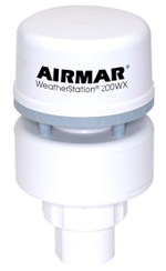200WX ultrasonic meteorological station